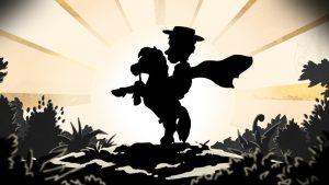 2D Animation - Der Klassenfeind