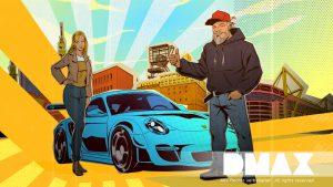 Animation - Sidneys Welt
